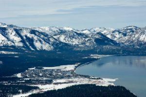 Tahoe Trip Planner