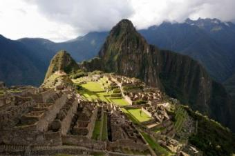 What Are Some Places of Interest In Peru