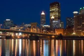 Romantic Getaways in Pittsburgh PA
