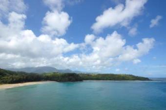 Kauai Secret Beach