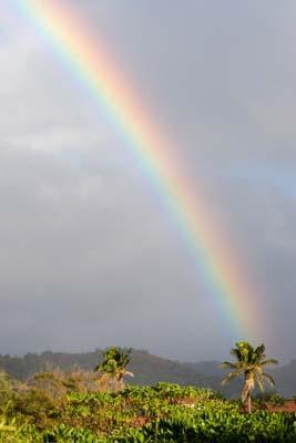 Kauai Weather