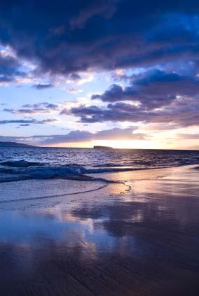 Little Beach Maui