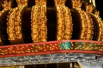 Vegas Christmas Vacations