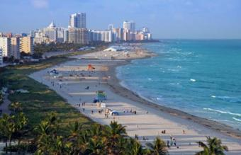 Places to Go in Miami
