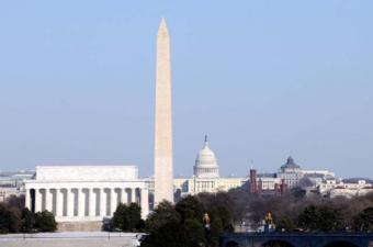 Cheap Hotels in Washington DC