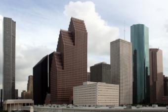 Summer Vacation in Houston, Texas