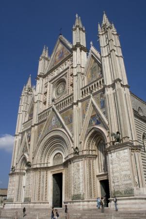 Orvieto, Italy Travel Guide