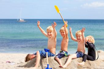 Family Travel Deals to Florida
