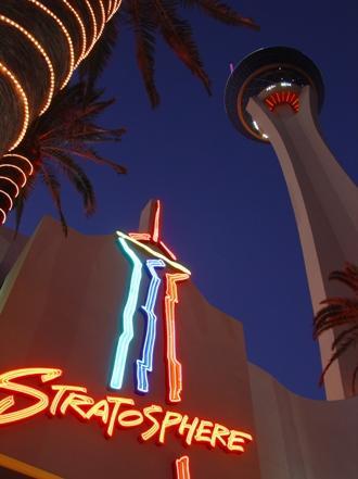 Las Vegas Entertainment for Teenagers