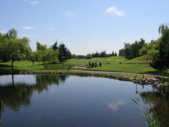 Las Vegas Golf Courses for Parents and Teenagers
