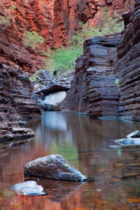 River Gorge