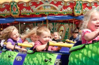 Day Trips in Ohio for Kids
