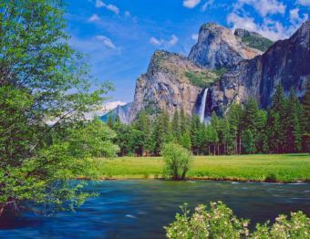 Yosemite National Park Day Trips