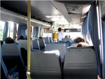 How to Find Cheap Bus Tickets