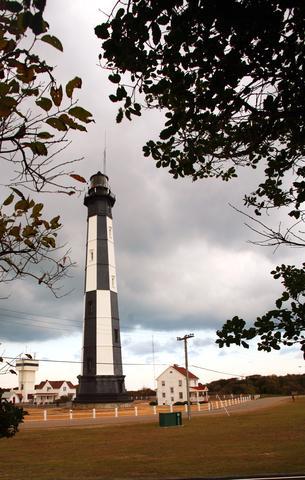Cape Henry Lighthouse
