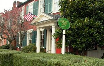 Virginia Bed and Breakfasts
