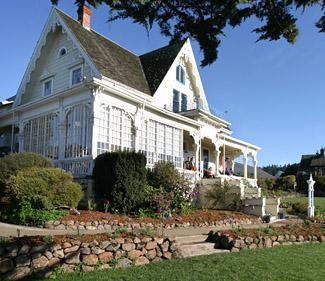 California Bed and Breakfasts