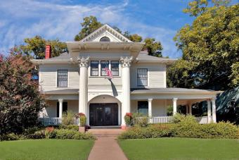 The Corinthian Bed and Breakfast