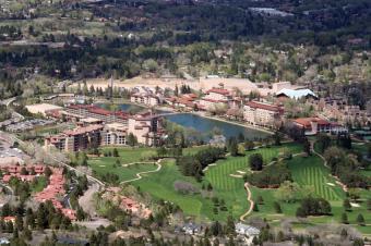 Broadmoor Golf Resort