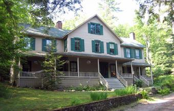 The Snow Goose Bed and Breakfast