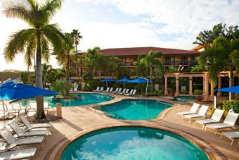 Luxury Spa Resorts in the United States