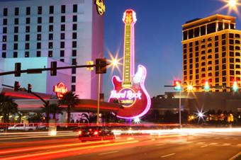 Hard Rock Hotel & Casino, Biloxi
