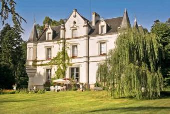 Chateau Saint Jean