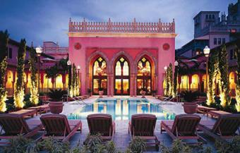 Top U.S. Spa Resorts