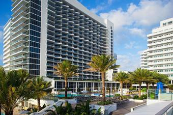 Luxury Beach Hotels in Florida