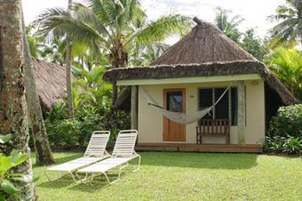 Fiji Island Bure