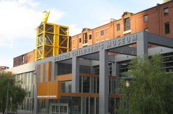 Boston Children's Museum