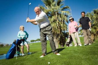 Tips for Booking a Golf Travel Package