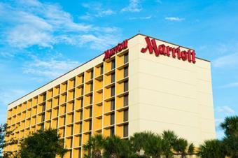 Marriott Hotel Rewards Overview