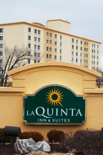 LaQuinta Hotels Rewards Program