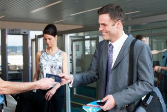 TSA PreCheck Process
