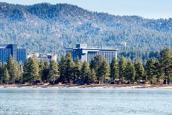 Harrah's Lake Tahoe Hotel and Casino