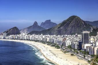 Hotels in Rio