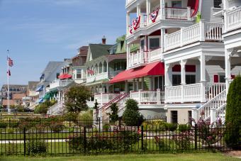 Summer Shore Rentals