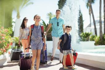 Affordable Family Winter Vacation Packages