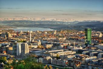 Zurich, Switzerland Travel Guide
