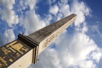 Obelisk of Luxor