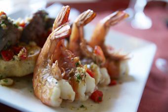 Restaurants in Palm Beach