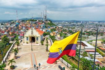 Vaccinations Needed When Traveling to Ecuador