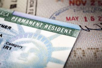 Travel Documents for Green Card Holders
