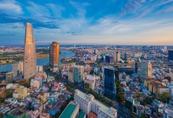 Vietnamese Travel