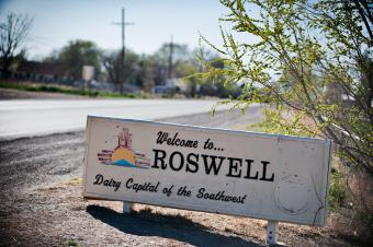 Things to Do in Roswell, NM