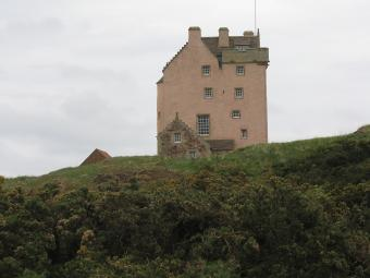 Fenton Tower