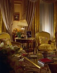 George V suite