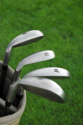 Protecting your clubs during travel is key.