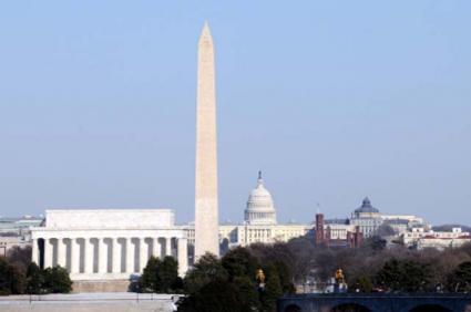 DC Landscape